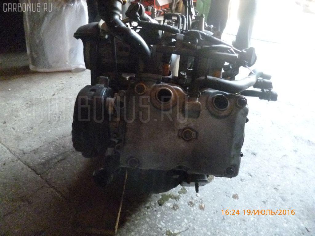 Двигатель SUBARU FORESTER SF5 EJ202 Фото 11