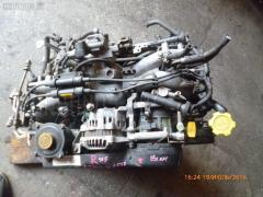 Двигатель SUBARU FORESTER SF5 EJ202 Фото 10
