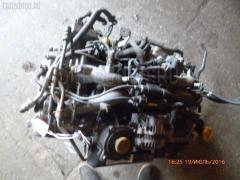 Двигатель SUBARU FORESTER SF5 EJ202 Фото 14
