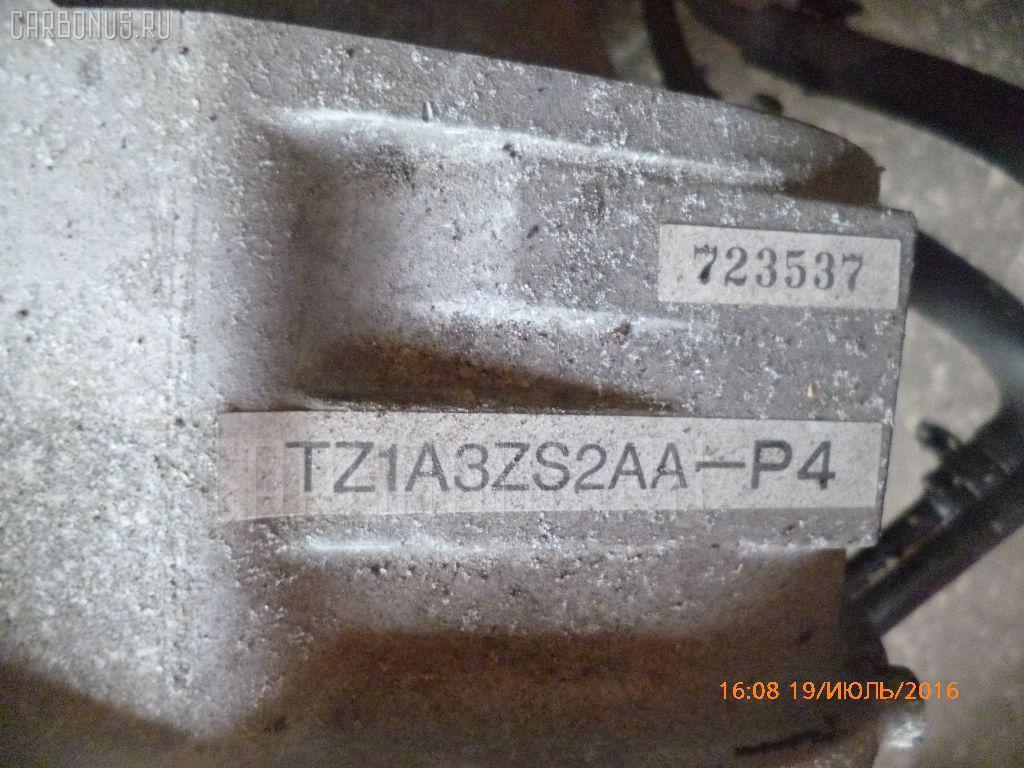 КПП автоматическая SUBARU FORESTER SF5 EJ202. Фото 5
