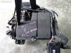 Двигатель SUZUKI WAGON R MC22S K6A Фото 1