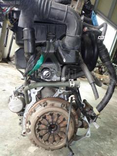 Двигатель SUZUKI WAGON R MC22S K6A Фото 7