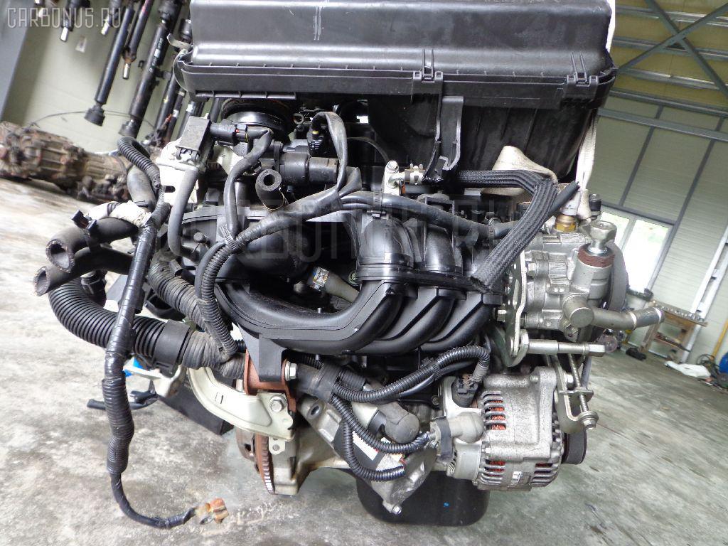 Двигатель DAIHATSU MIRA L275V KF-VE Фото 4