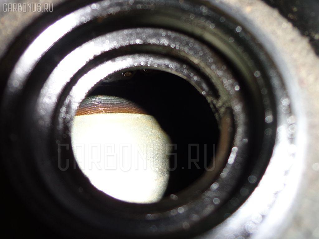 Двигатель DAIHATSU MIRA L275V KF-VE Фото 9