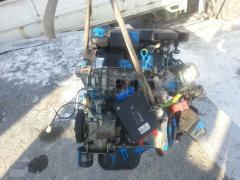 Двигатель DAIHATSU MIRA L275V KF-VE Фото 3