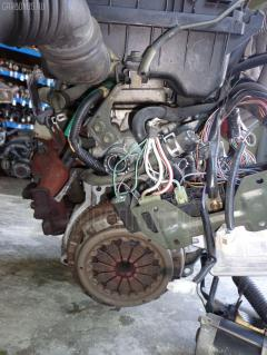 Двигатель SUZUKI KEI HN21S K6A-T Фото 10