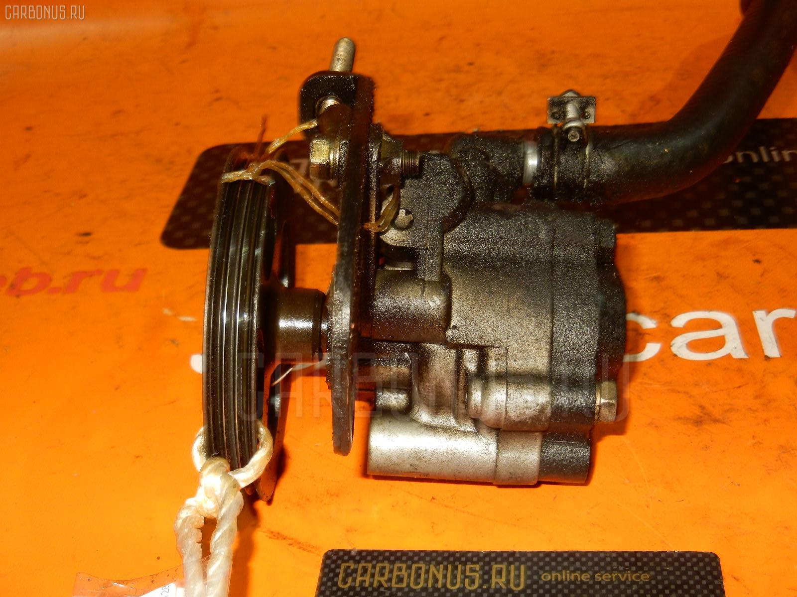 Гидроусилителя насос NISSAN LAUREL HC34 RB20DE. Фото 1