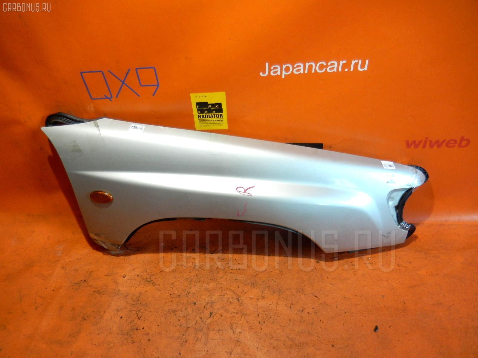Крыло переднее Subaru Forester SF5 Фото 1
