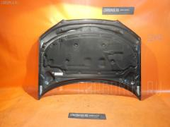 Капот Audi A3 8PAXW Фото 3