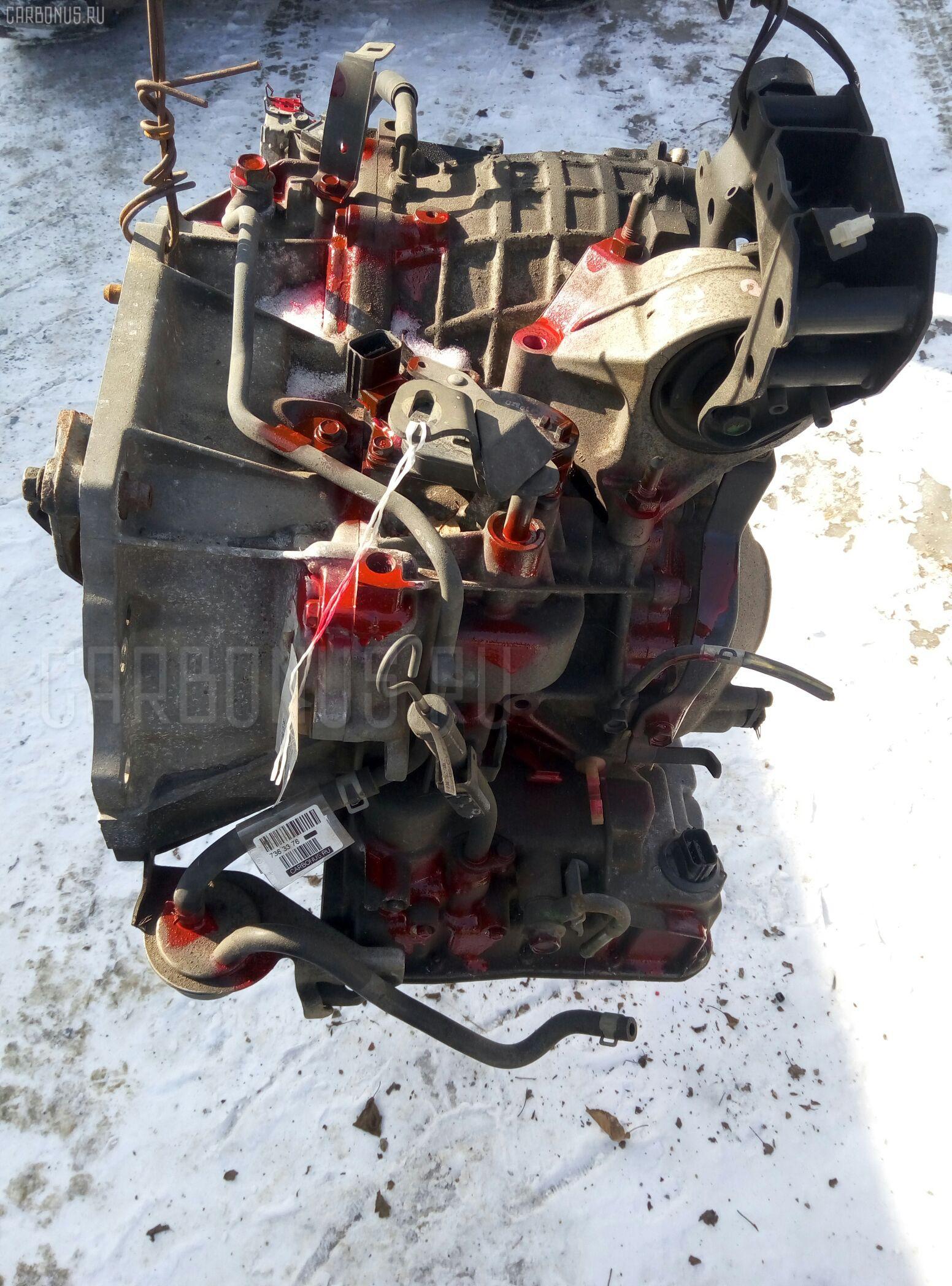 КПП автоматическая Nissan Bluebird HU14 SR20DE Фото 1
