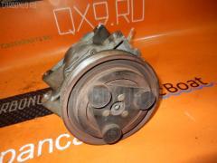Компрессор кондиционера Nissan Bluebird HU14 SR20DE Фото 6