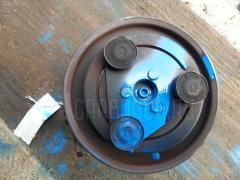 Компрессор кондиционера Nissan Bluebird HU14 SR20DE Фото 2
