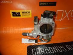 Дроссельная заслонка Nissan Bluebird HU14 SR20DE Фото 4