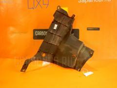 Защита двигателя Honda Insight ZE2 LDA Фото 2