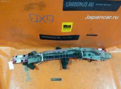 Планка телевизора Toyota Passo KGC10 1KR-FE Фото 1