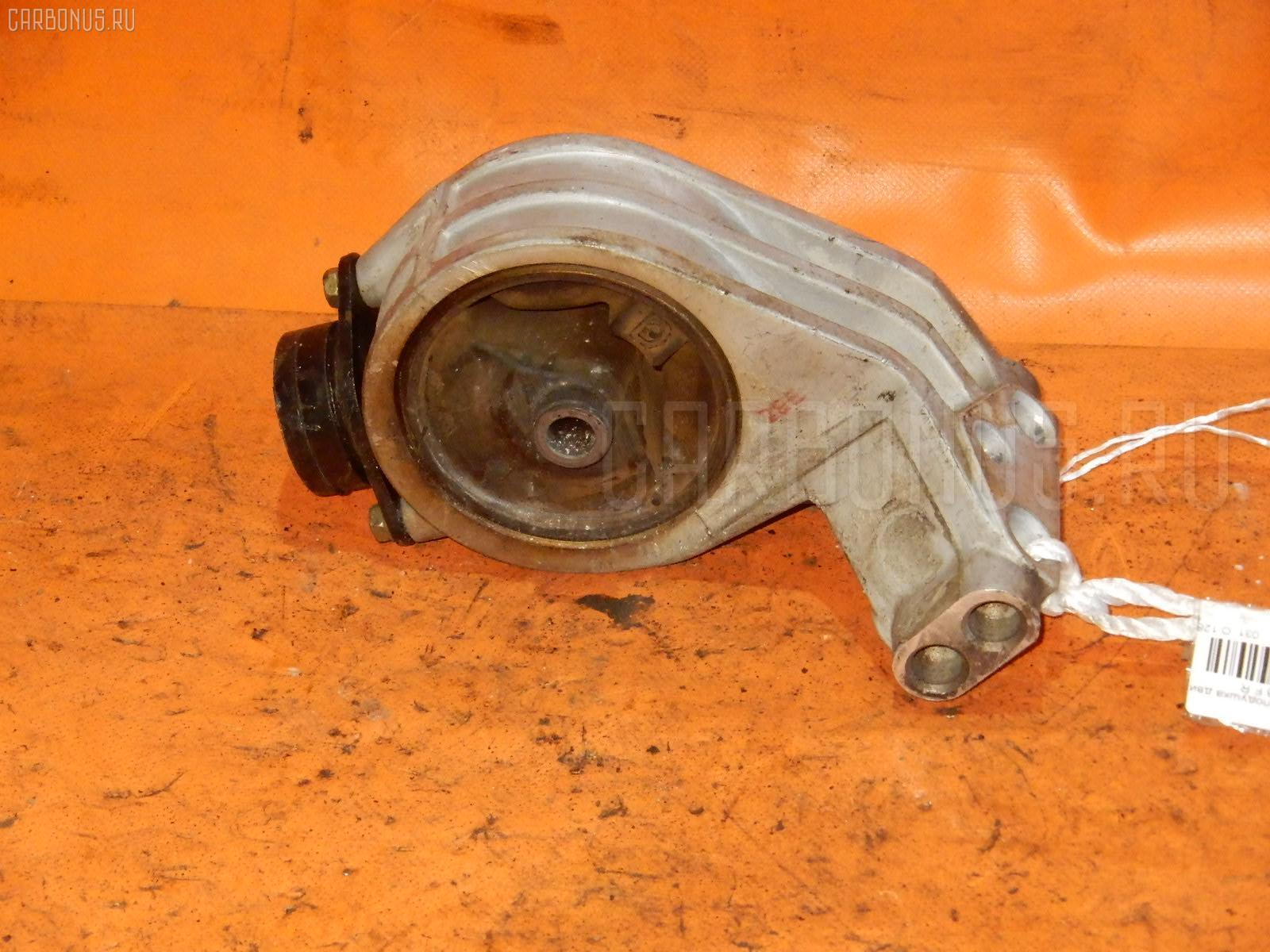 Подушка двигателя MITSUBISHI GALANT EC1A 4G93