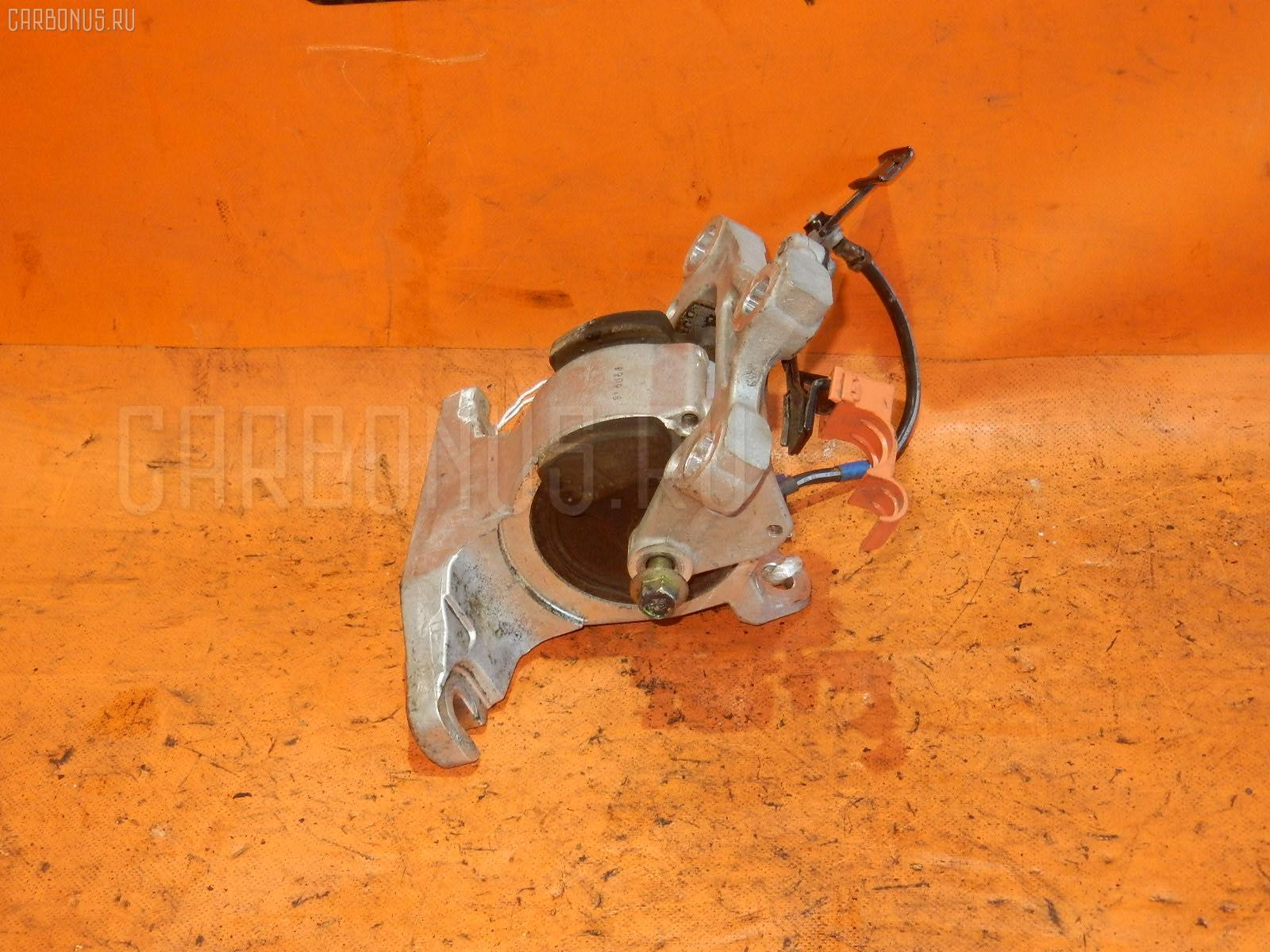 Подушка двигателя HONDA INSIGHT ZE2 LDA Фото 1
