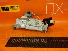 Мотор привода дворников Toyota Raum EXZ10 Фото 2