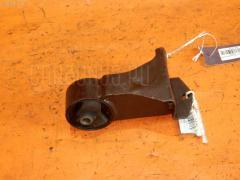Подушка двигателя MITSUBISHI MINICA H47V 3G83 Фото 1