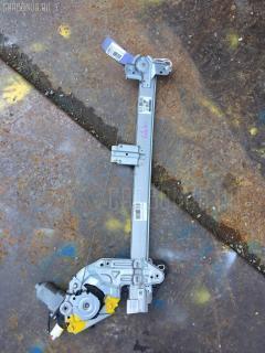 Стеклоподъемный механизм HONDA FIT GE6 Фото 2