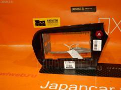 Консоль магнитофона Honda Insight ZE2 Фото 2