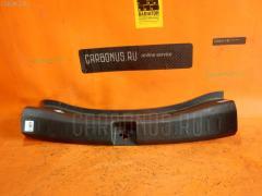 Обшивка багажника Honda Fit GE6 Фото 1