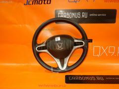 Руль Honda Fit GE6 Фото 3