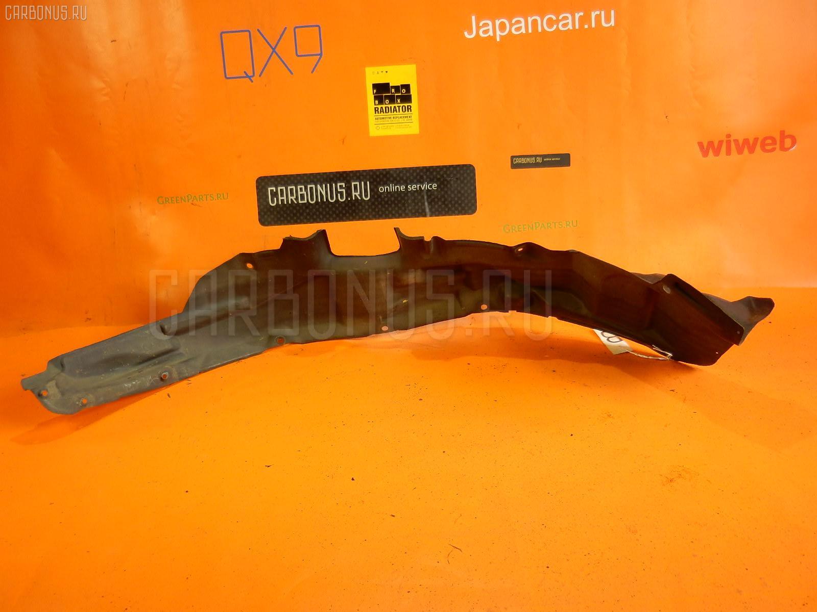 Подкрылок MITSUBISHI PAJERO MINI H58A 4A30T Фото 1