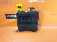 Радиатор ДВС SUZUKI KEI HN22S K6A Фото 1