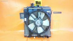 Радиатор ДВС HONDA LIFE JB2 E07Z Фото 4