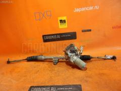 Рулевая рейка Honda Insight ZE2 LDA Фото 3