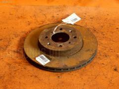 Тормозной диск HONDA INSIGHT ZE2 LDA Фото 1