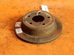 Тормозной диск Toyota Crown GS131 1G-FE Фото 2