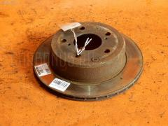 Тормозной диск TOYOTA CROWN GS131 1G-FE Фото 1