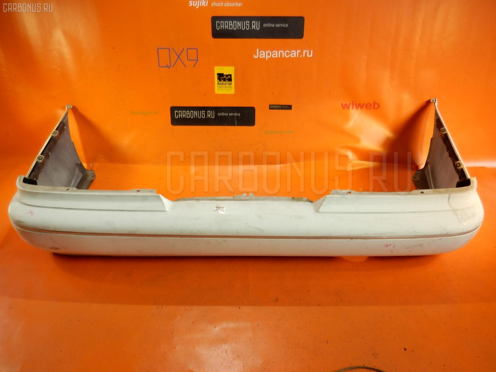 Бампер TOYOTA CROWN GS131 Фото 2