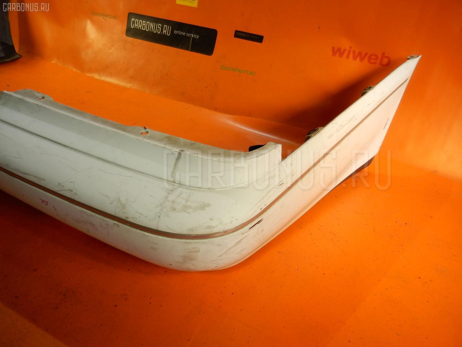 Бампер TOYOTA CROWN GS131 Фото 4