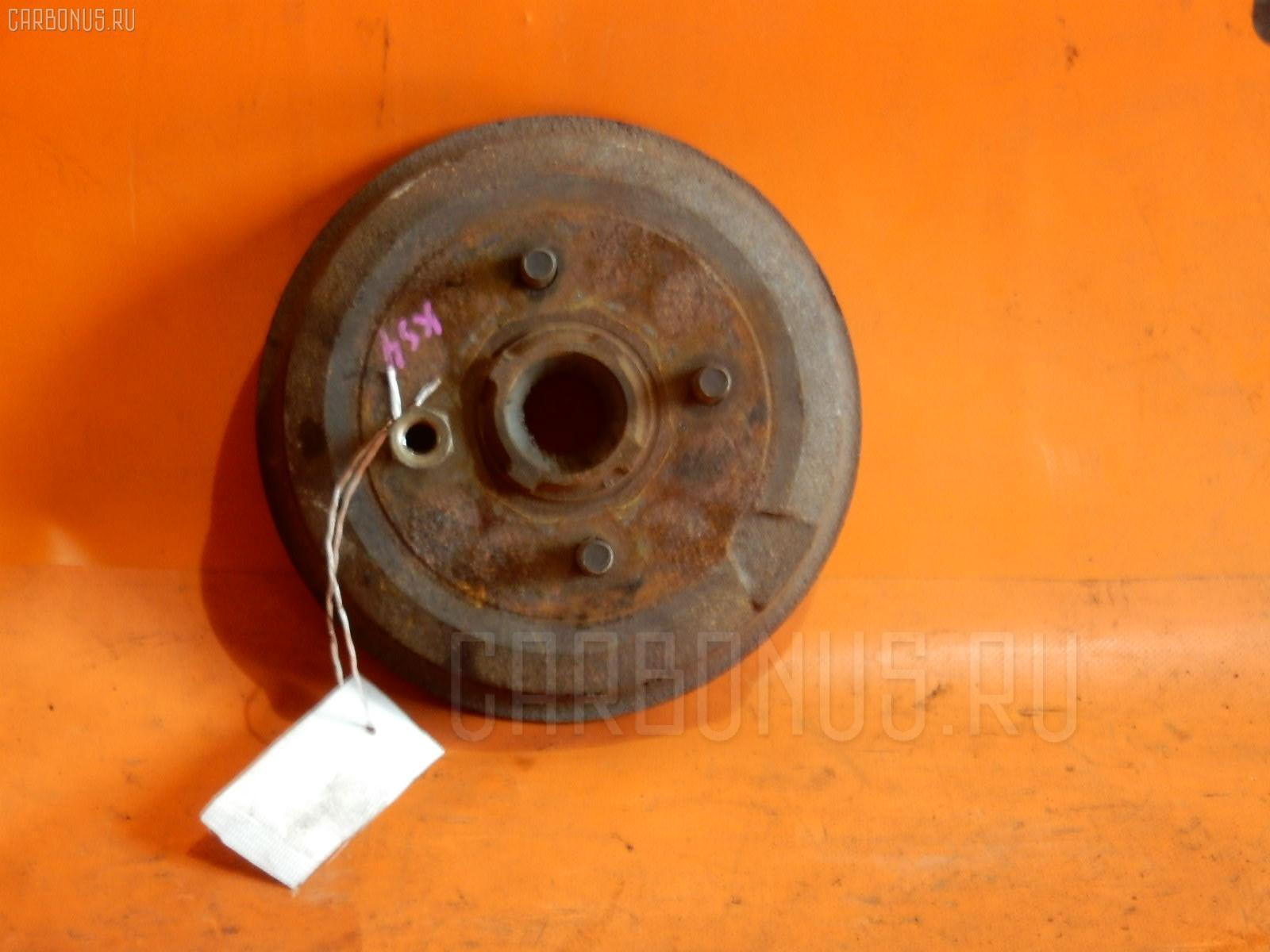 Тормозной барабан SUBARU SAMBAR KS4 Фото 1