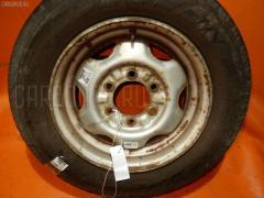 Диск штамповка грузовой R15.5LT / 6-139.7 Фото 1