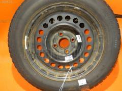 Диск штампованный R15 R15/4-100/C55