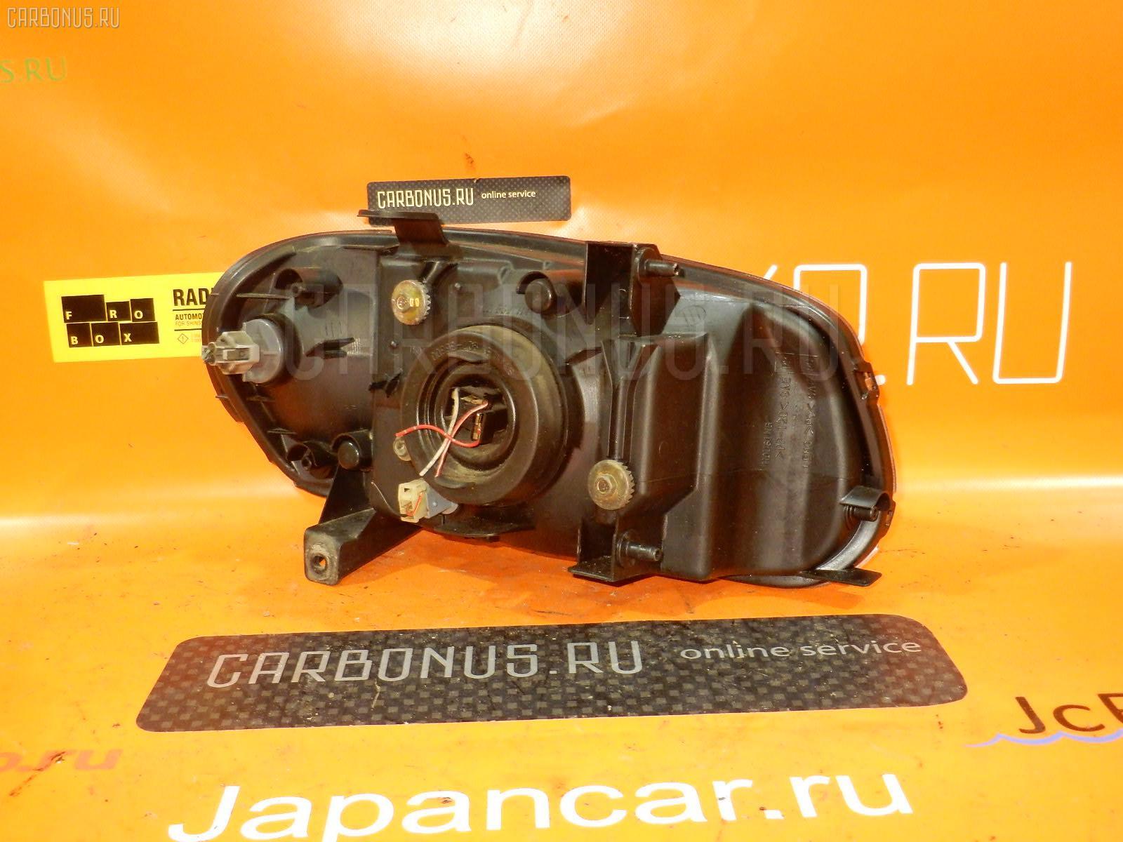 Фара Suzuki Alto HA23V Фото 1
