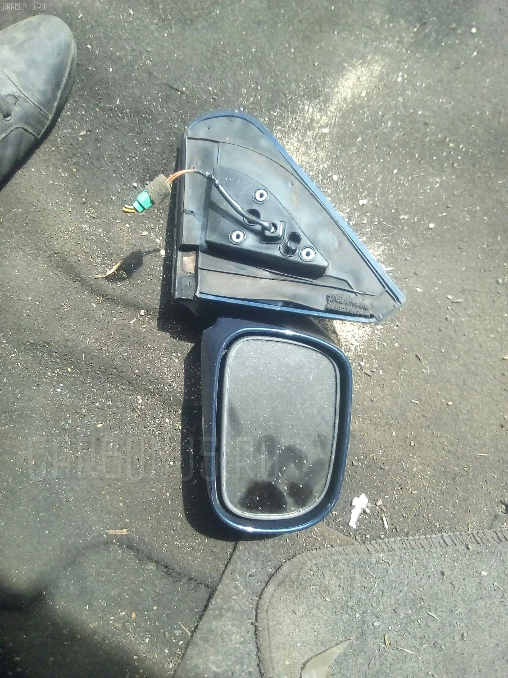 Зеркало двери боковой SUZUKI ALTO HA23S Фото 1