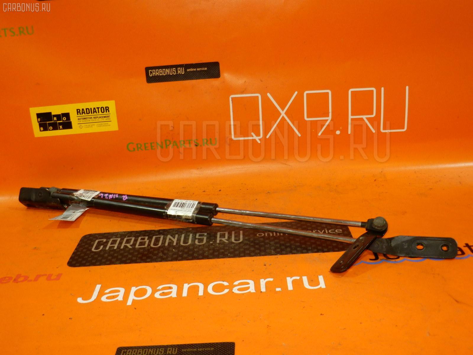 Амортизатор двери SUZUKI KEI HN22S. Фото 6