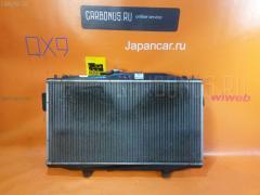 Радиатор ДВС Honda Accord CL7 K20A Фото 4