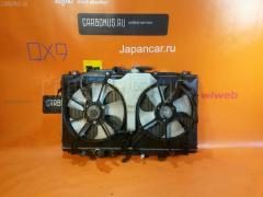 Радиатор ДВС HONDA ACCORD CL7 K20A Фото 3