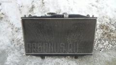 Радиатор ДВС HONDA ACCORD CL7 K20A Фото 2