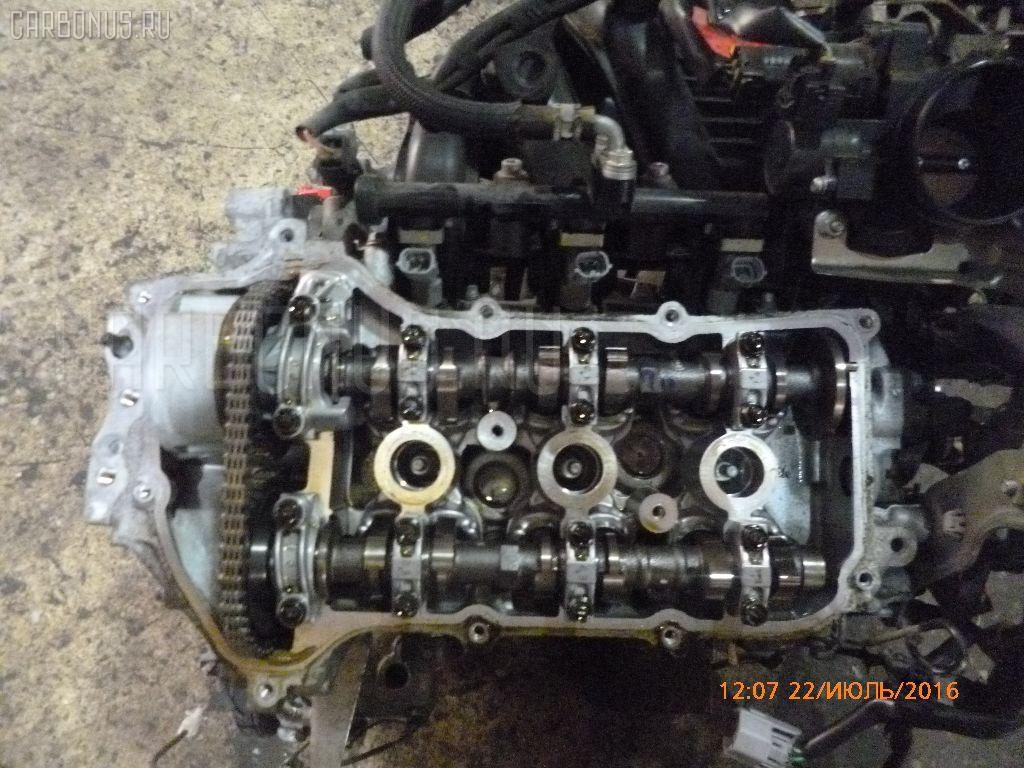 Двигатель SUBARU PLEO L285B KF Фото 1