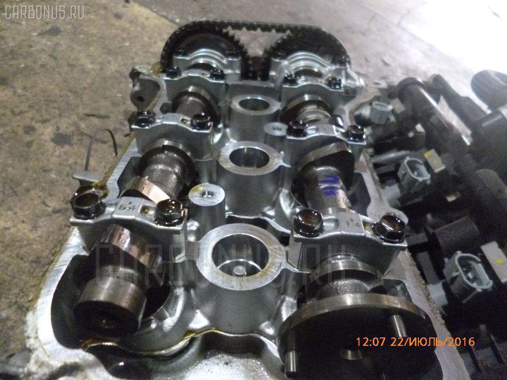 Двигатель SUBARU PLEO L285B KF Фото 3
