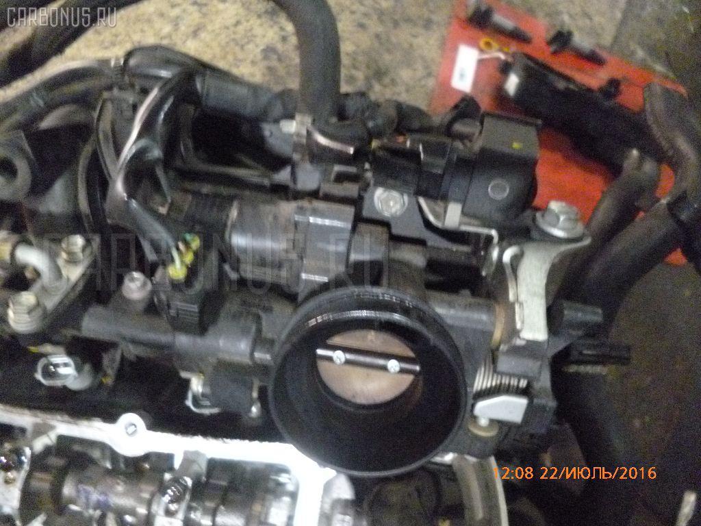 Двигатель SUBARU PLEO L285B KF Фото 4