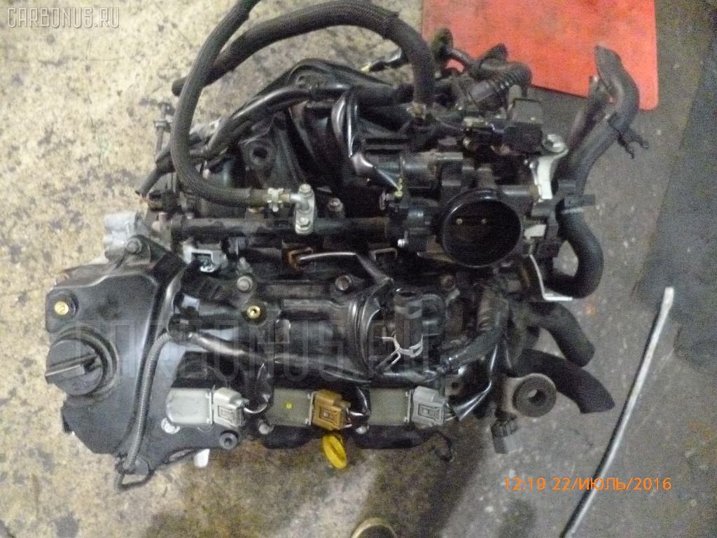 Двигатель SUBARU PLEO L285B KF Фото 9