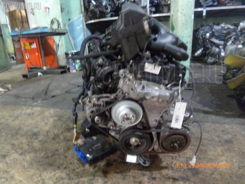 Двигатель SUBARU PLEO L285B KF Фото 8